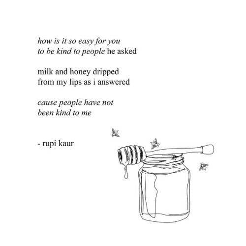 Rupi Kaur Announces New Book The Sun And Her Flowers Fan