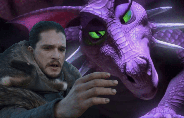 Did 'Game Of Thrones' Just Copy 'Shrek'? – Fan Fest | For ...