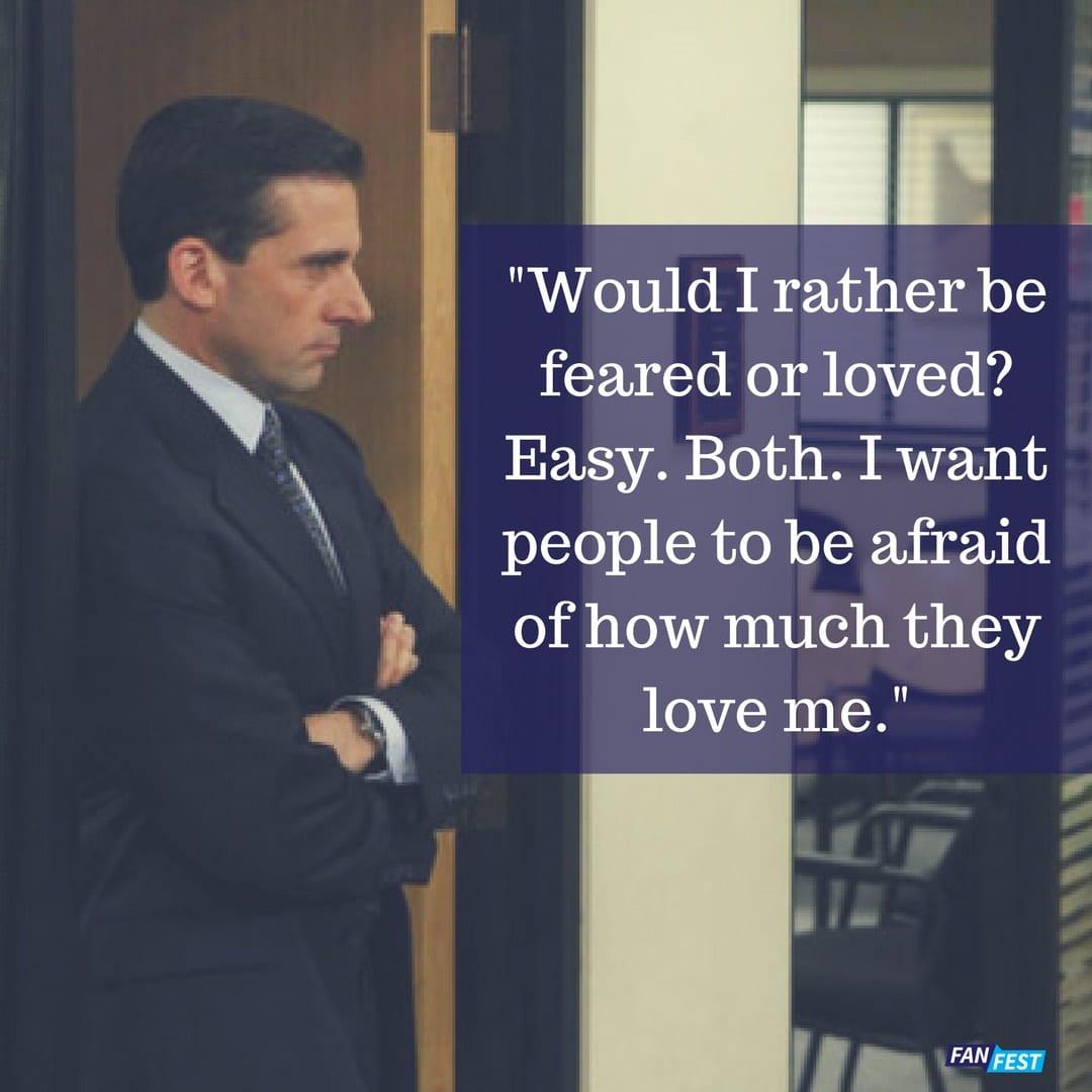 Just 15 Hilarious Michael Scott Quotes In Honor Of Steve Carells
