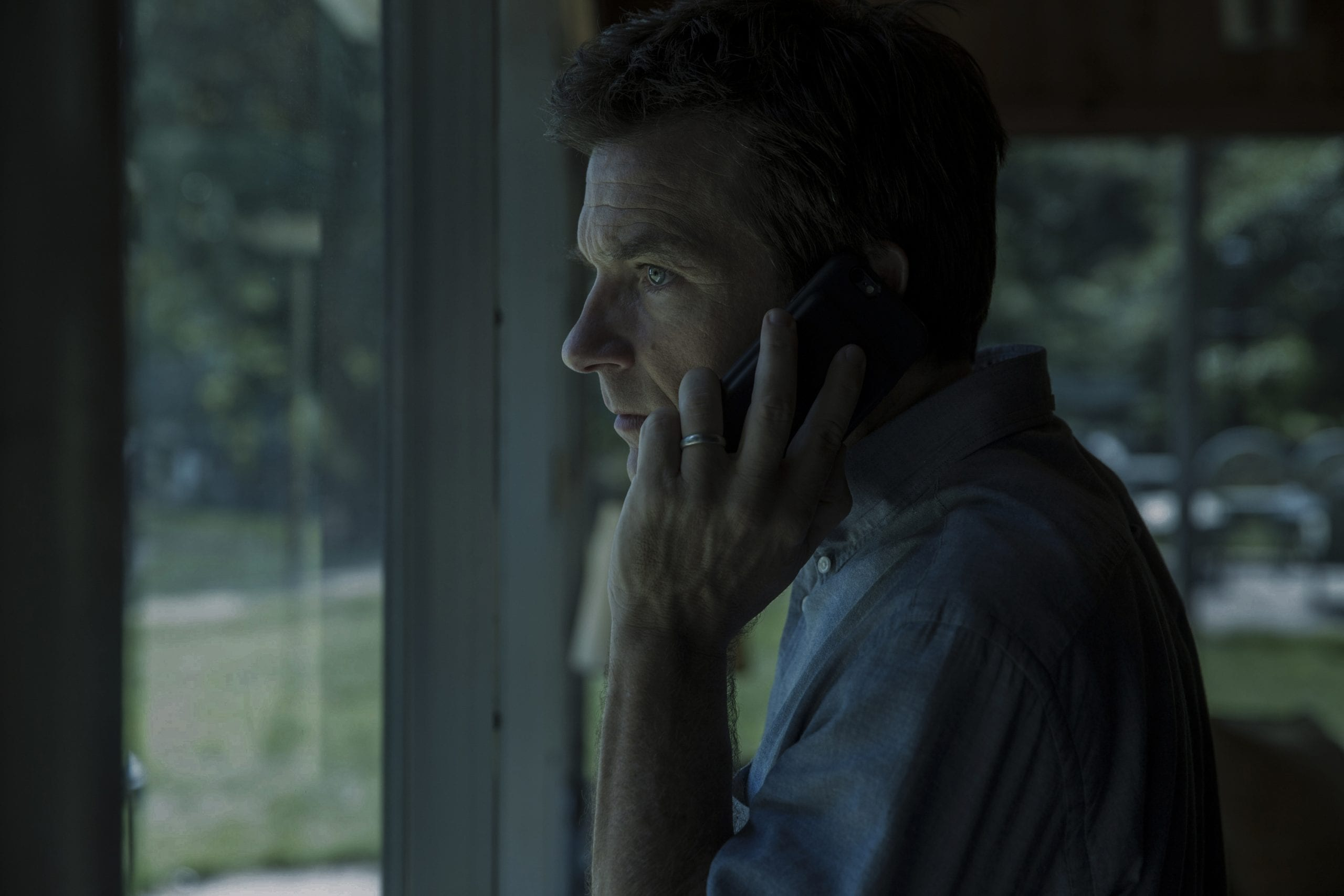 Marty Byrde (Jason Bateman) in Ozark season 1 episode 4 Photo credit: Jackson Davis/Netflix