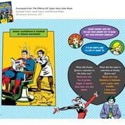 b008bdcddeb2c2 An Interview with The Authors of The Official DC Superhero Joke Book ...