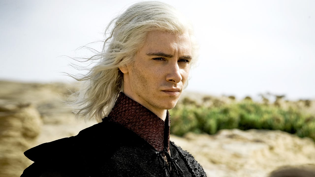 of thrones daenerys brother Game