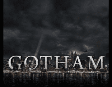 Gotham - FOX - DC Comics