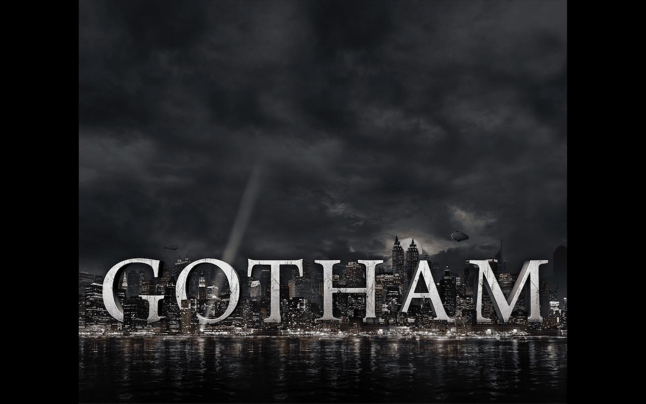 Gotham - FOX - DC Comics