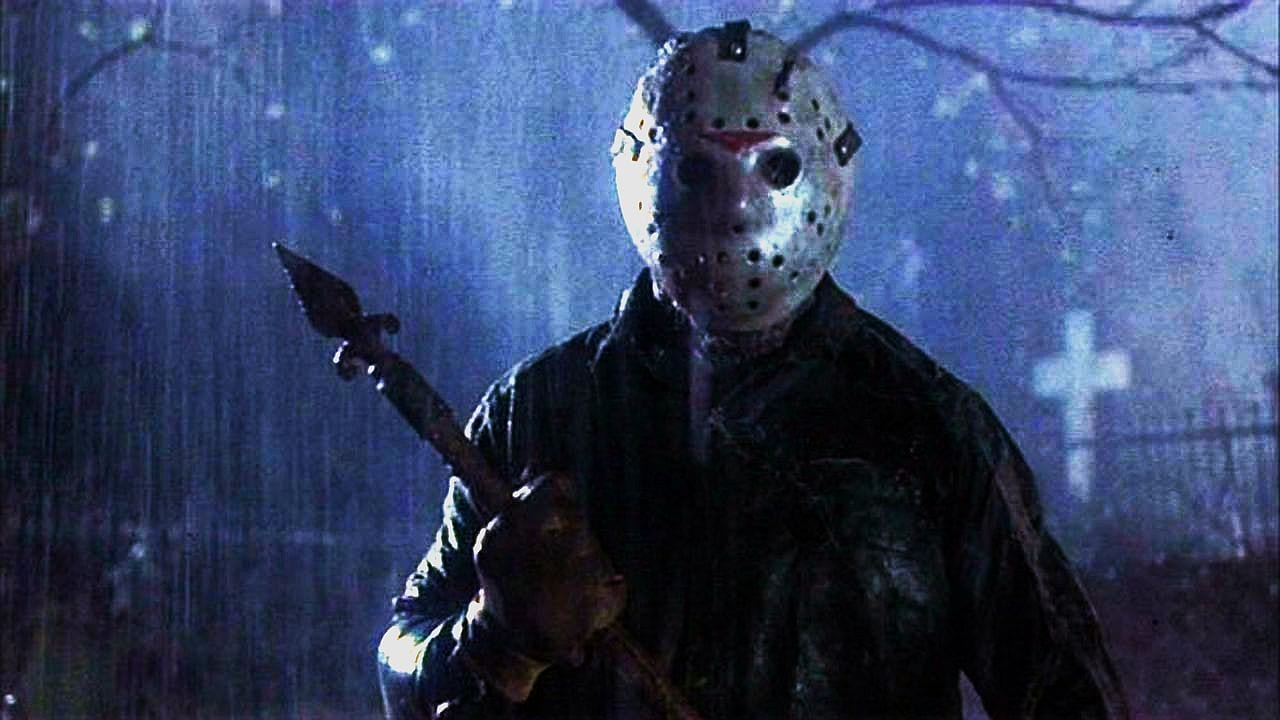 Image result for jason voorhees