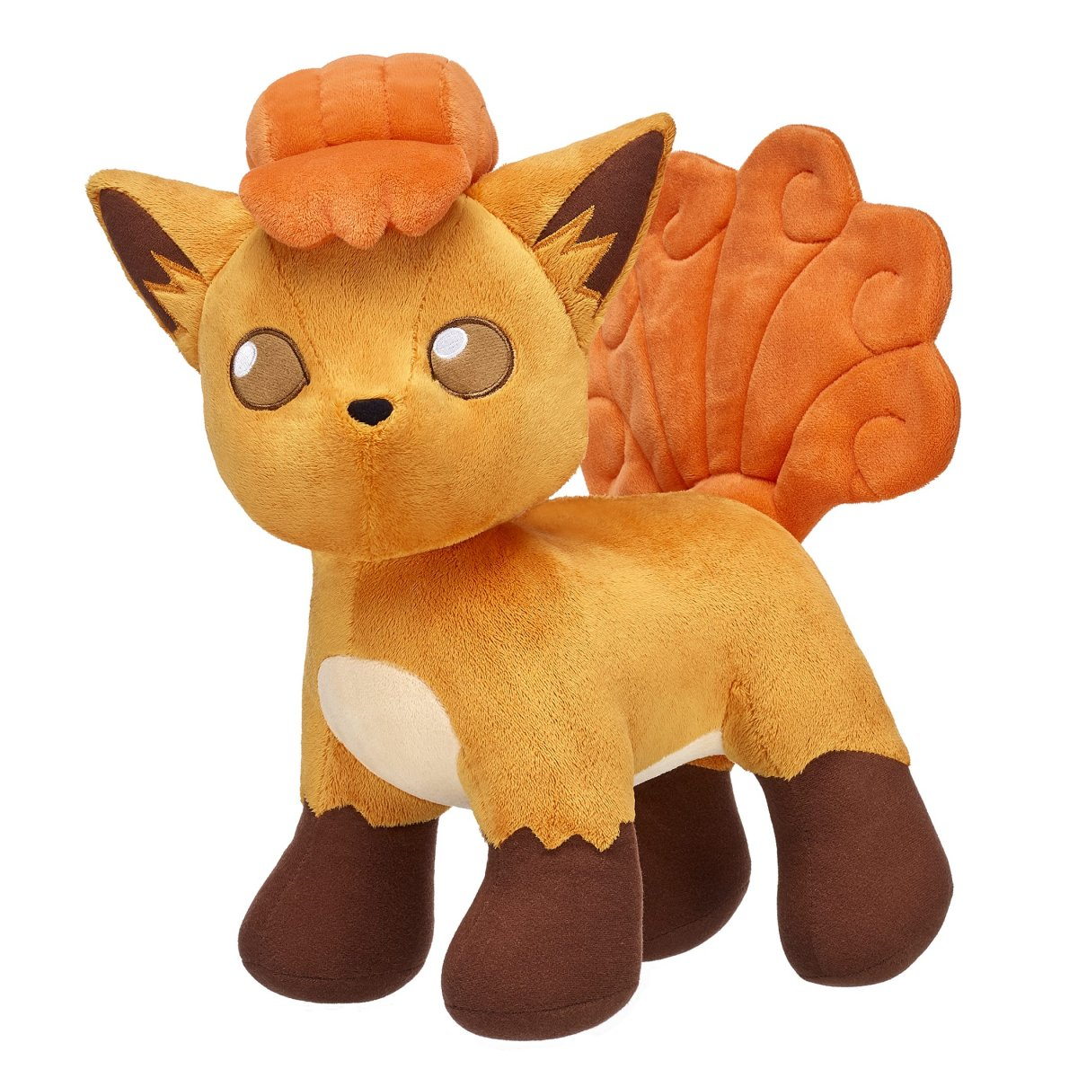 Build A Bear Workshop Fox