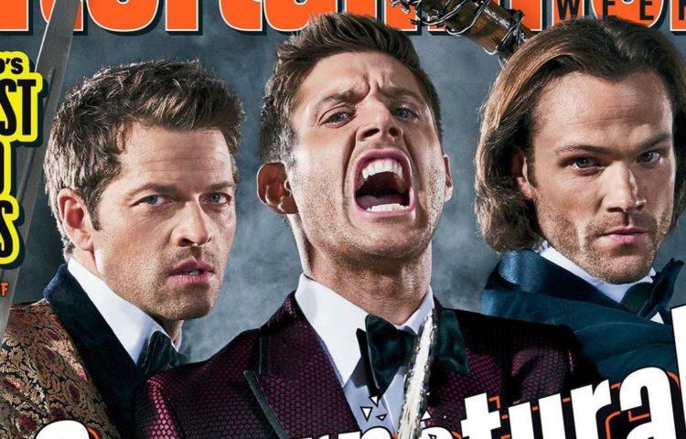 VIEW: 'Supernatural�...
