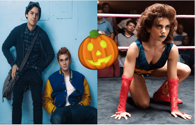 5 halloween costume ideas for people who loved new tv this year fan fest for fans by fans