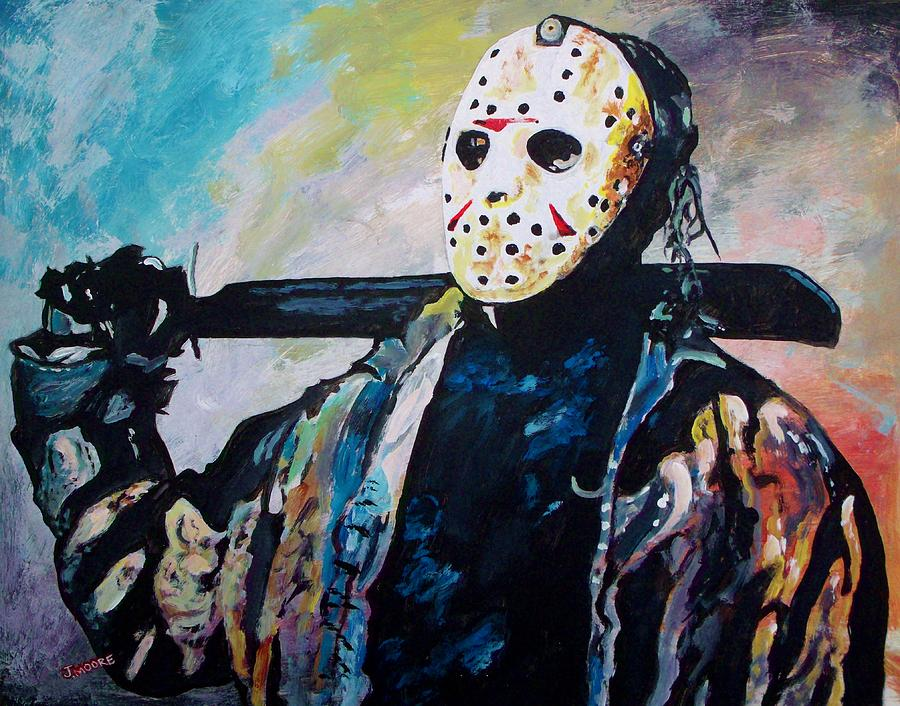 Friday the 13th, Jason Voorhees