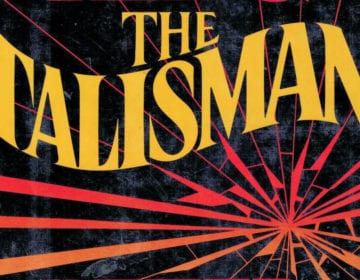 Stephen King, Peter Straub, The Talisman