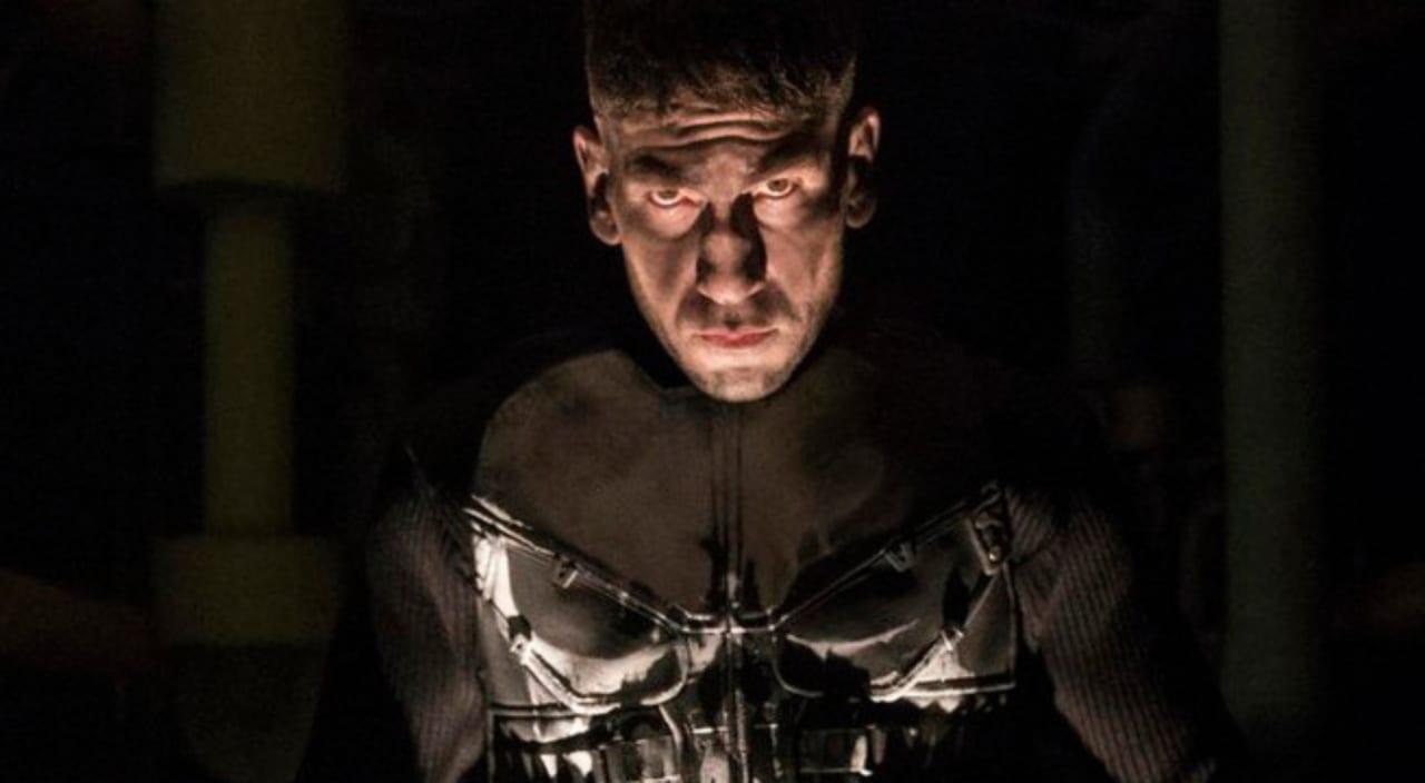 Frank Castle keert terug in het tweede seizoen van The Punisher