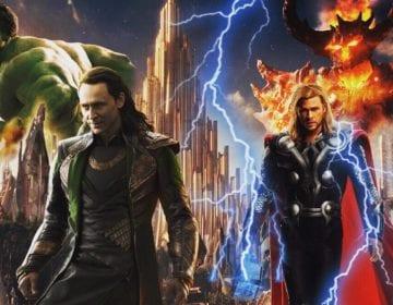 Thor: Ragnorak