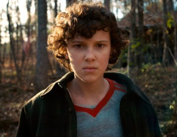 Stranger Things, Millie Bobby Brown, Eleven