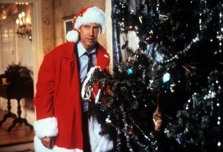 christmas eve - Christmas Movies On Tonight
