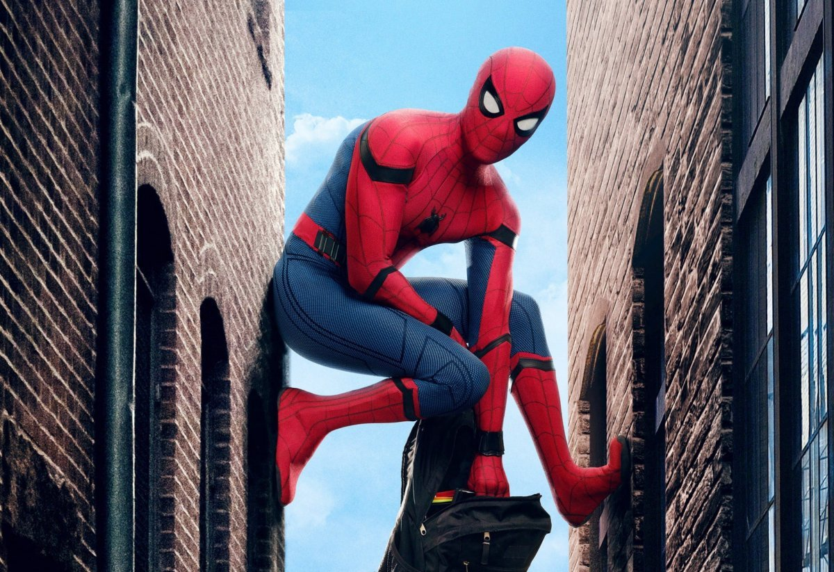 Wallpaper Homecoming: Tom Holland Rumored To Appear In 'Venom' – Fan Fest