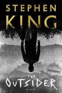 Stephen King, Outsider