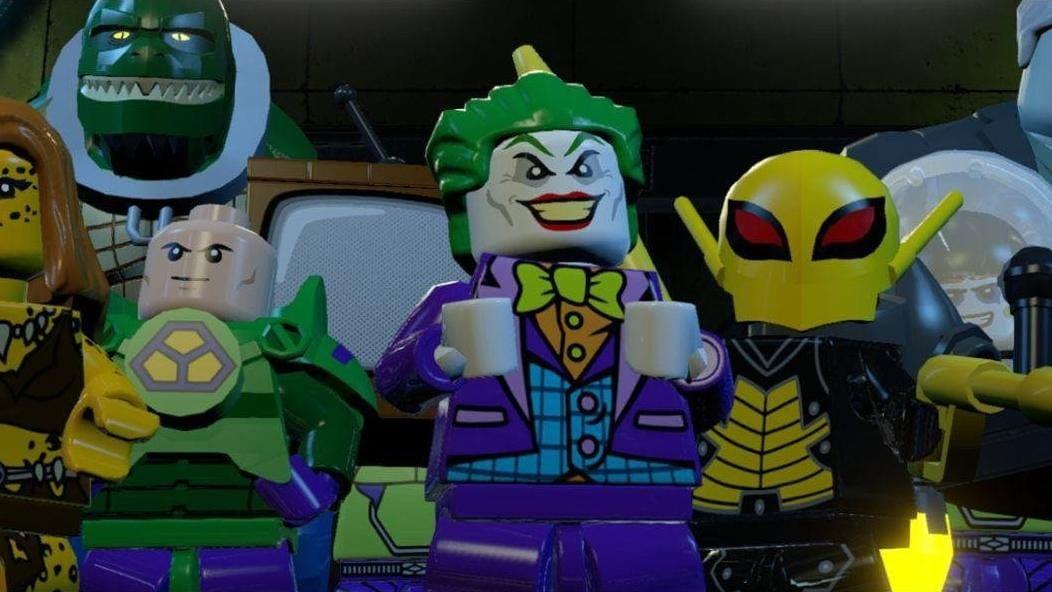 My Year of Gaming: 'Lego Batman 3: Beyond Gotham' – Fan Fest   For ...