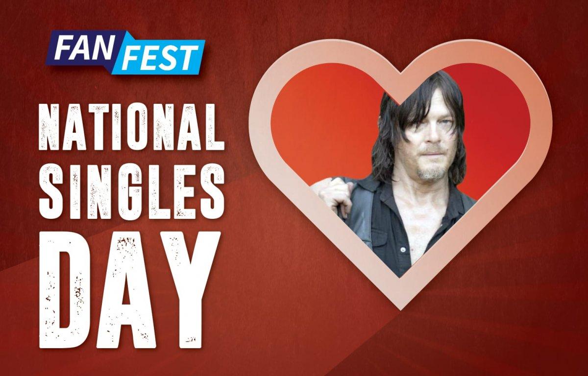 singles' day - photo #15
