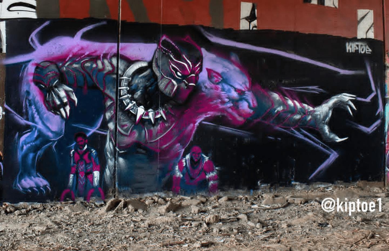 Black Panther, Chadwick Boseman, T'Challa