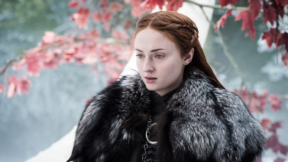 16 Sansa Stark Quotes That Deserve A Round Of Applause Fan