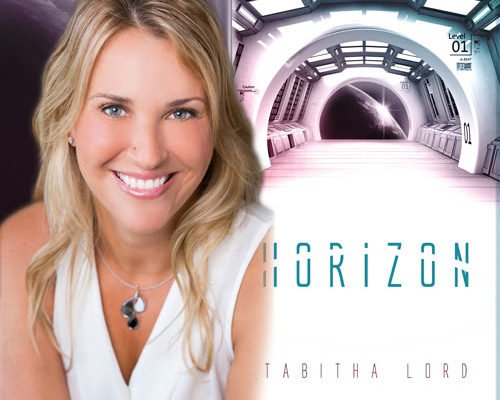 Tabitha Lord, Horizon