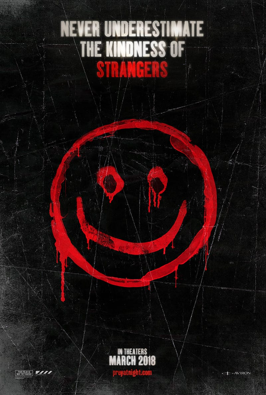 Free Atlanta Screening Passes to 'The Strangers: Prey at ...