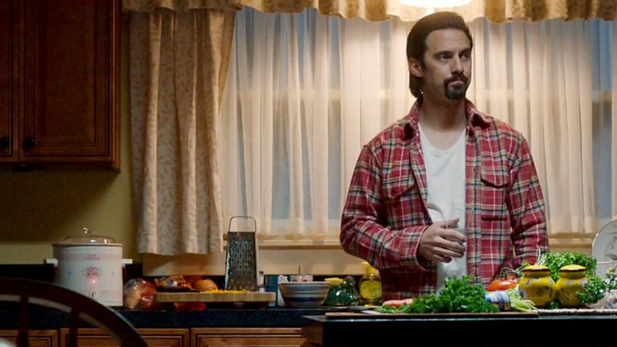 This Is Us, Milo Ventimiglia, Crock-Pot