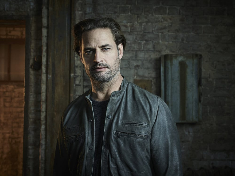 COLONY -- Season:2 -- Pictured: Josh Holloway as Will Bowman -- (Photo by: Justin Stephens/USA Network)