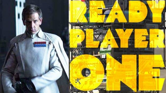 Ready Player One, Ben Mendelsohn, Nolan Sorrento