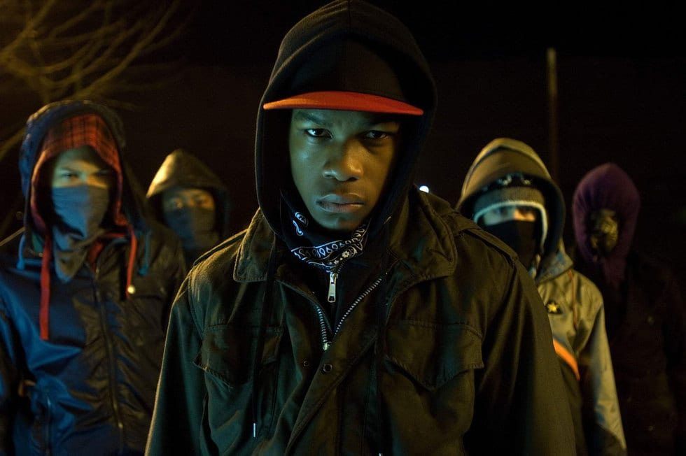 John Boyega, Attack the Block,