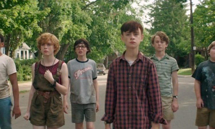 Fan Made Song The Losers Club Is The Newest Catchiest It Trend