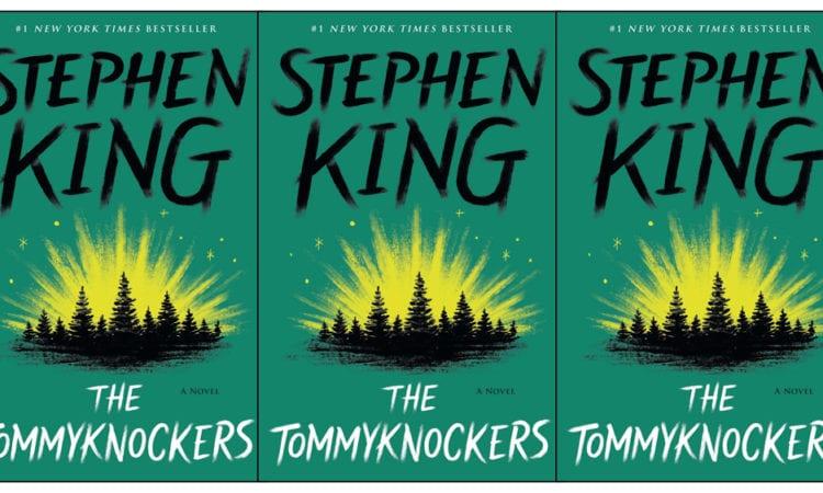 Stephen King, Tommyknockers