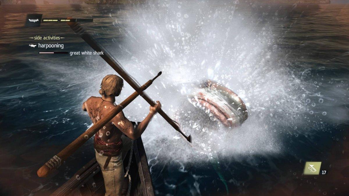 Assassin's Creed IV: Black Flag/Ubisoft