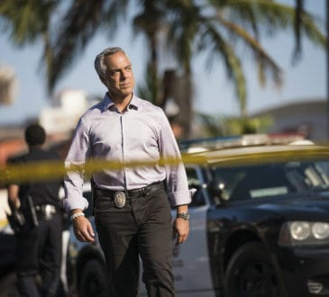 """Bosch: Season 4"" - Titus Welliver in Season 4 of Bosch"