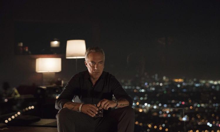 """Bosch: Season 4"" - Titus Welliver in Season 4 of Bosch Credit: Prime Video"