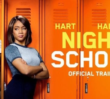 Night School movie with Kevin Hart and Tiffany Haddish Produced by Will Packer and Kevin Hart, Directed by Malcolm D. Lee, Executive Producers Malcolm D. Lee, Preston Holmes, James Lopez
