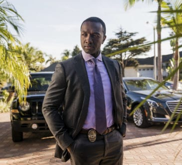 """Bosch: Season 4"" - Jamie Hector in Bosch season four"