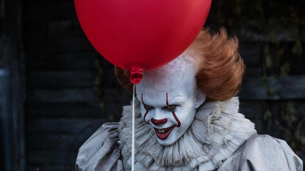 It, Pennywise, Warner Bros