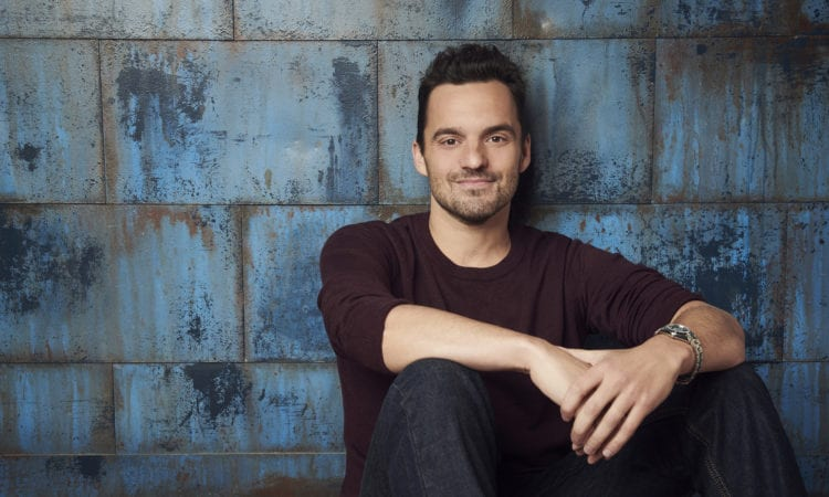 NEW GIRL: Jake Johnson returns as Nick in season seven of NEW GIRL. ©2017 Fox Broadcasting Co. Cr: