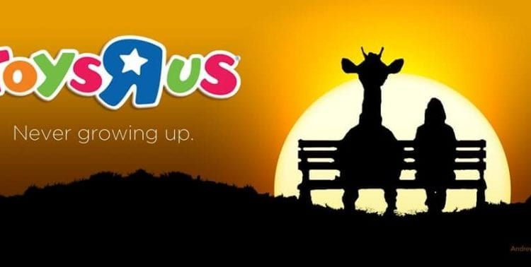 Never grow up an open letter to all toys r us kids fan fest dear toys r us kids spiritdancerdesigns