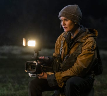 Maggie Grace as Althea - Fear the Walking Dead _ Season 4, Episode 8 -