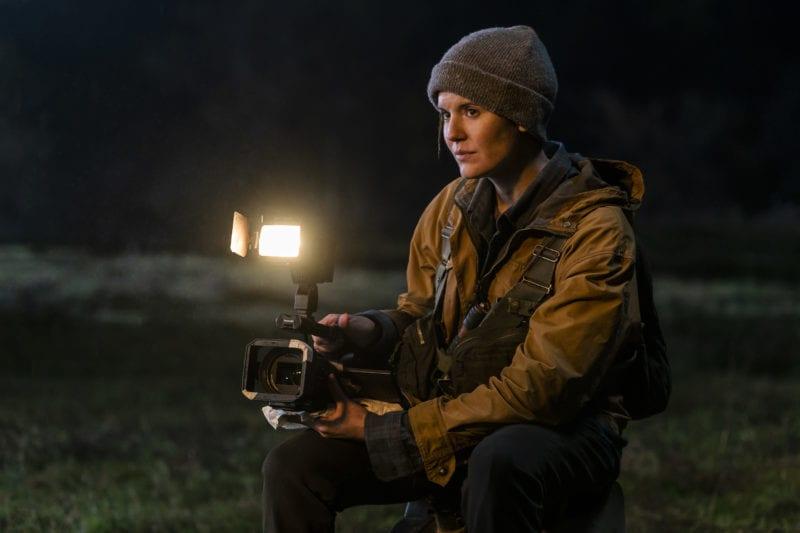 Maggie Grace as Althea - Fear the Walking Dead _ Season 4, Episode 8 -