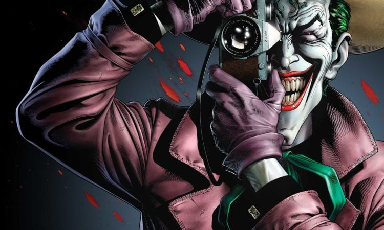 Joaquin Phoenix Joker Origin Film Gets 2019 Release Date Title