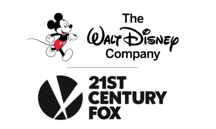 21st Century Fox And The Walt Disney Company Strike Merger Agreement