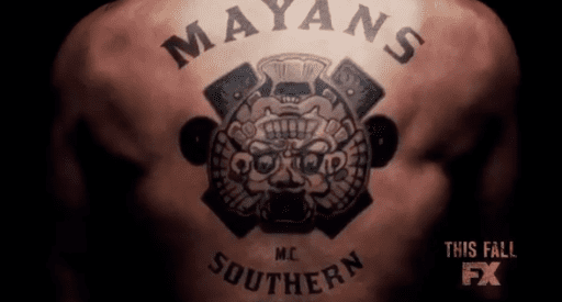 Fx Is Patching Over With A Look At The Mayans Mc Tattoo Fan Fest