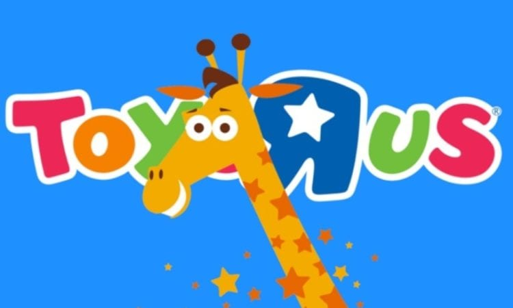 The San Antonio Zoo Wants To Offer Toys R Us Mascot Geoffrey The