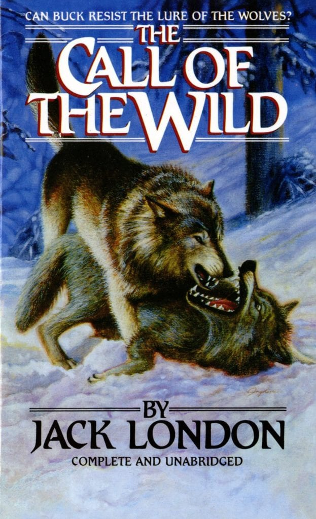 The Call of the Wild, Jack London, Amazon
