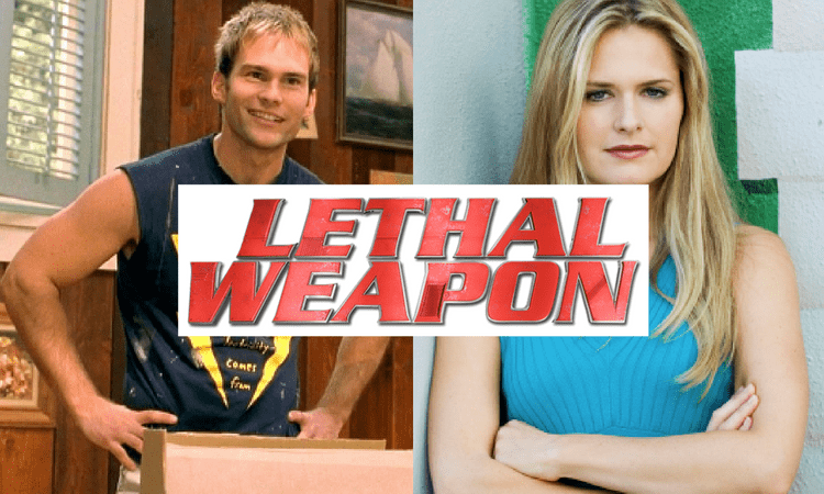 maggie lawson seann william scott