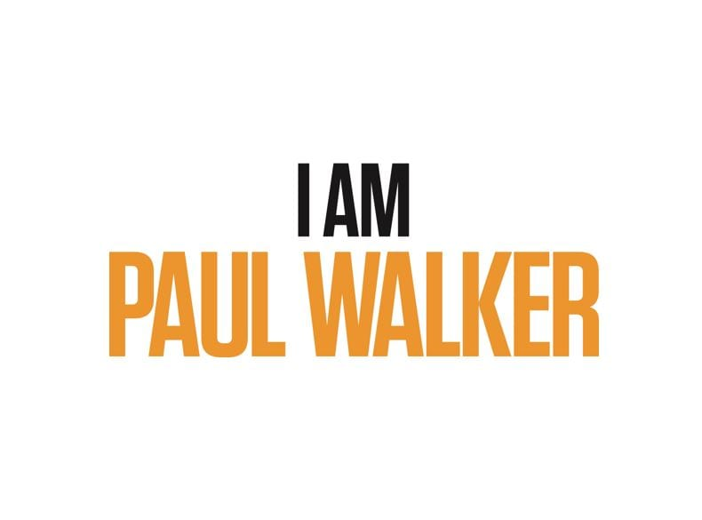 Image result for i am paul walker