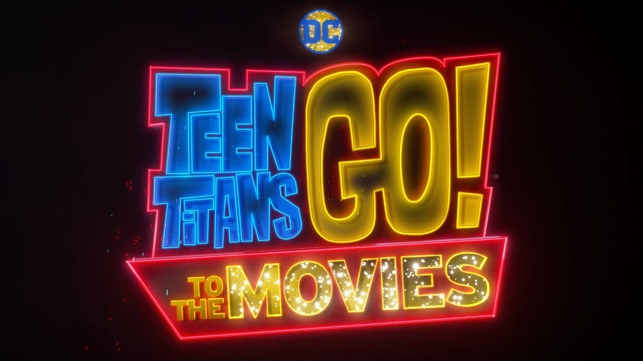 Teen Titans Go Movie Expected To Succeed  Fan Fest  For Fans, By Fans-5063